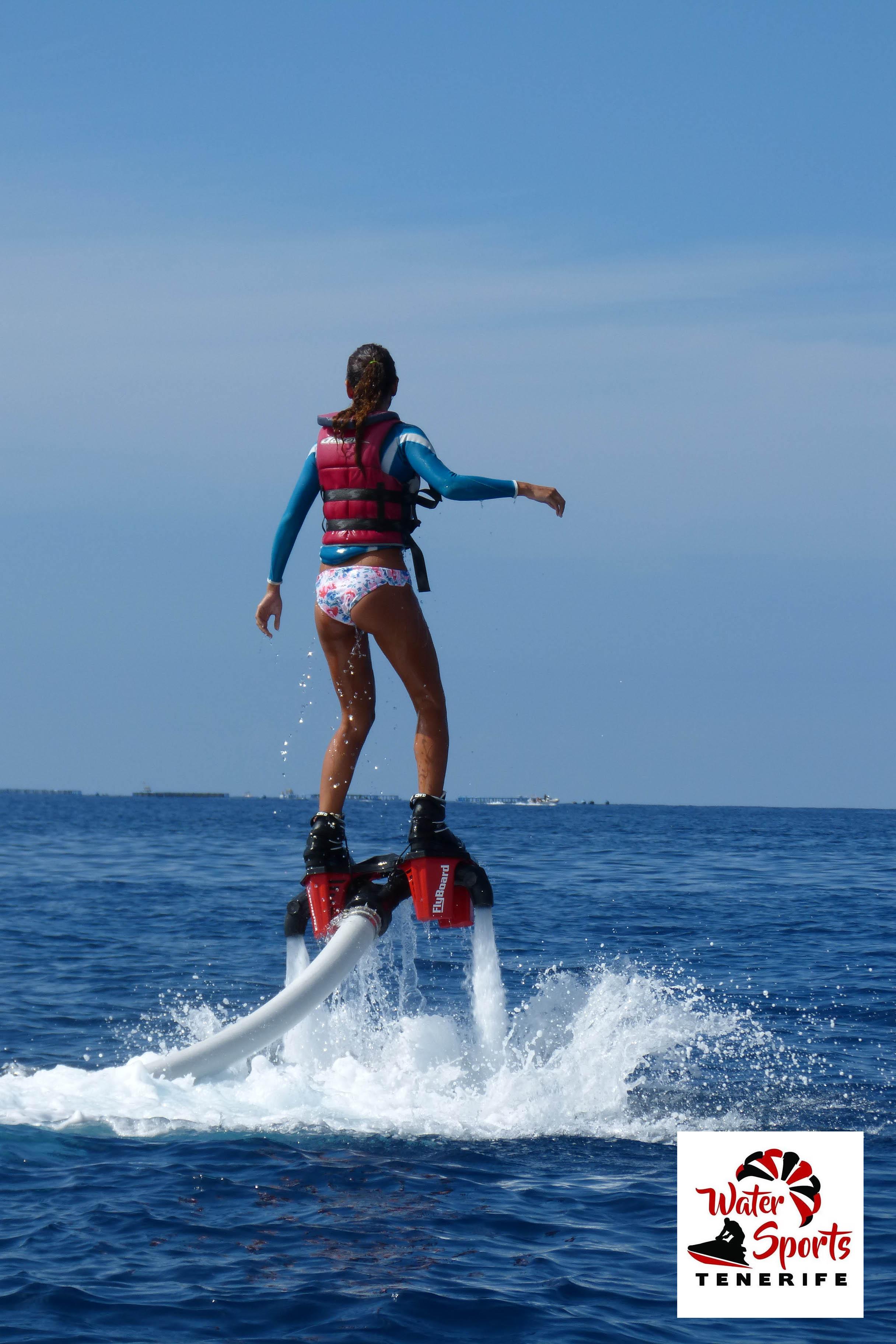 flyboard watersport arona