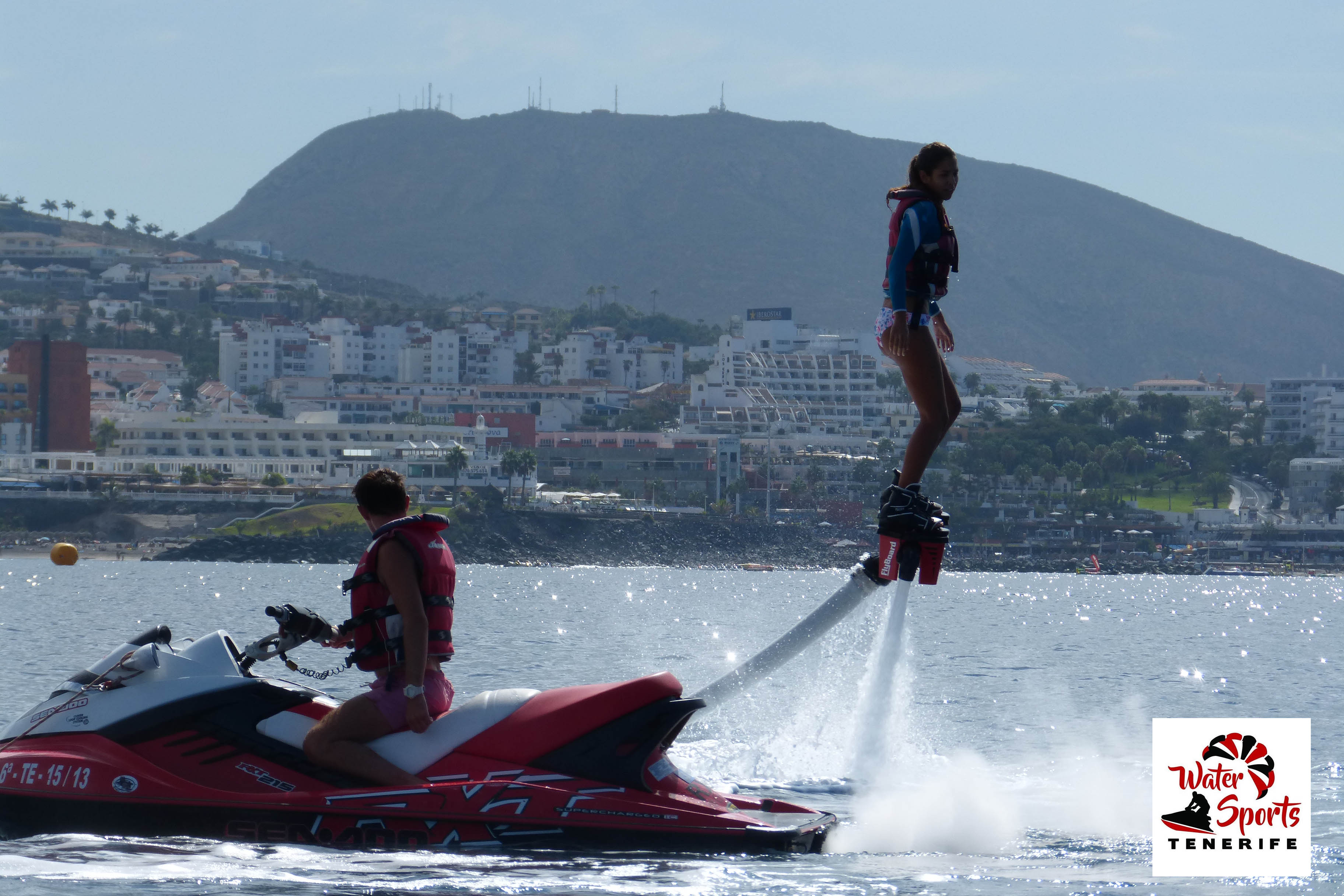 flyboard watersport las americas