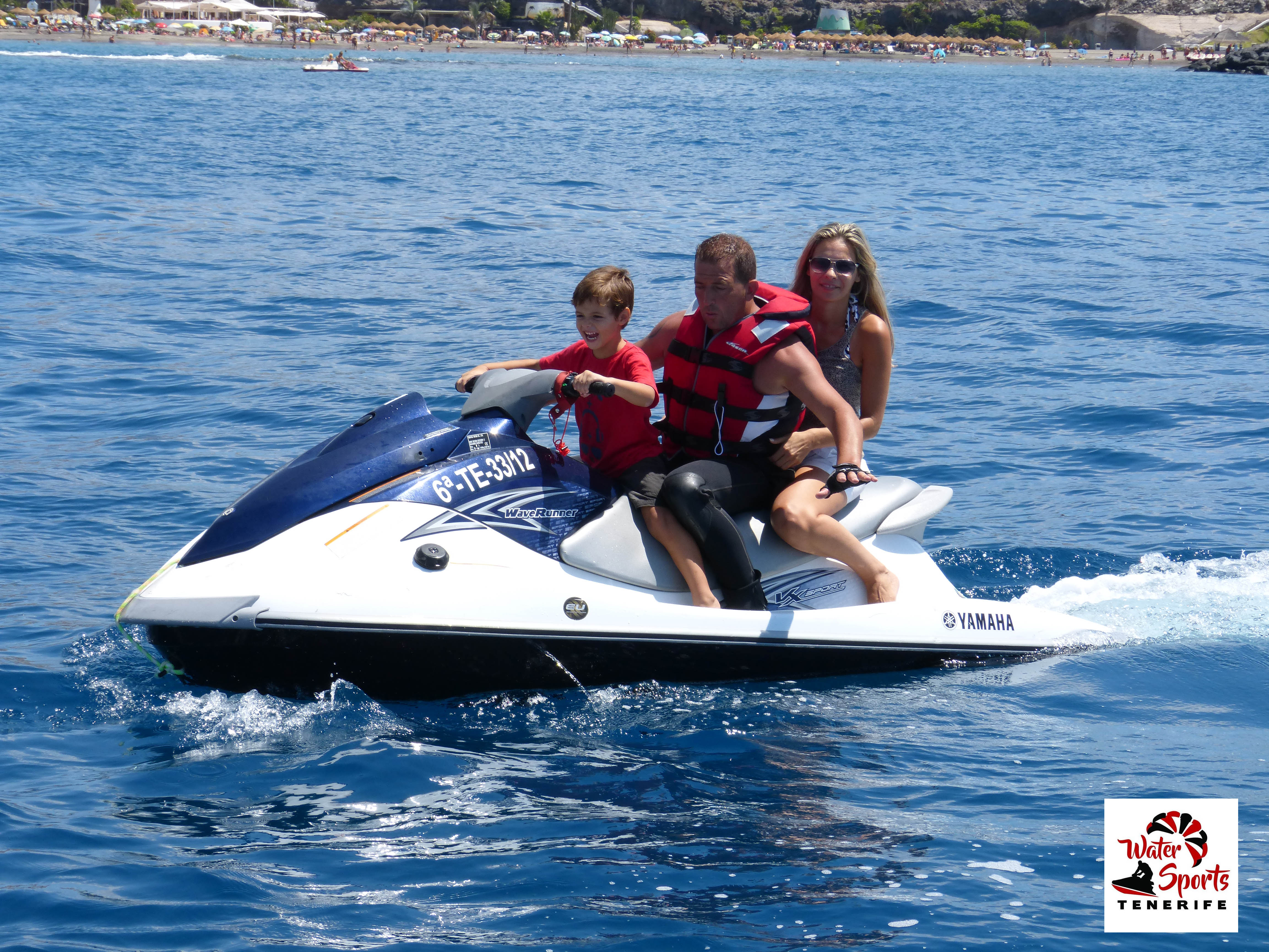 motos de agua watersport las americas