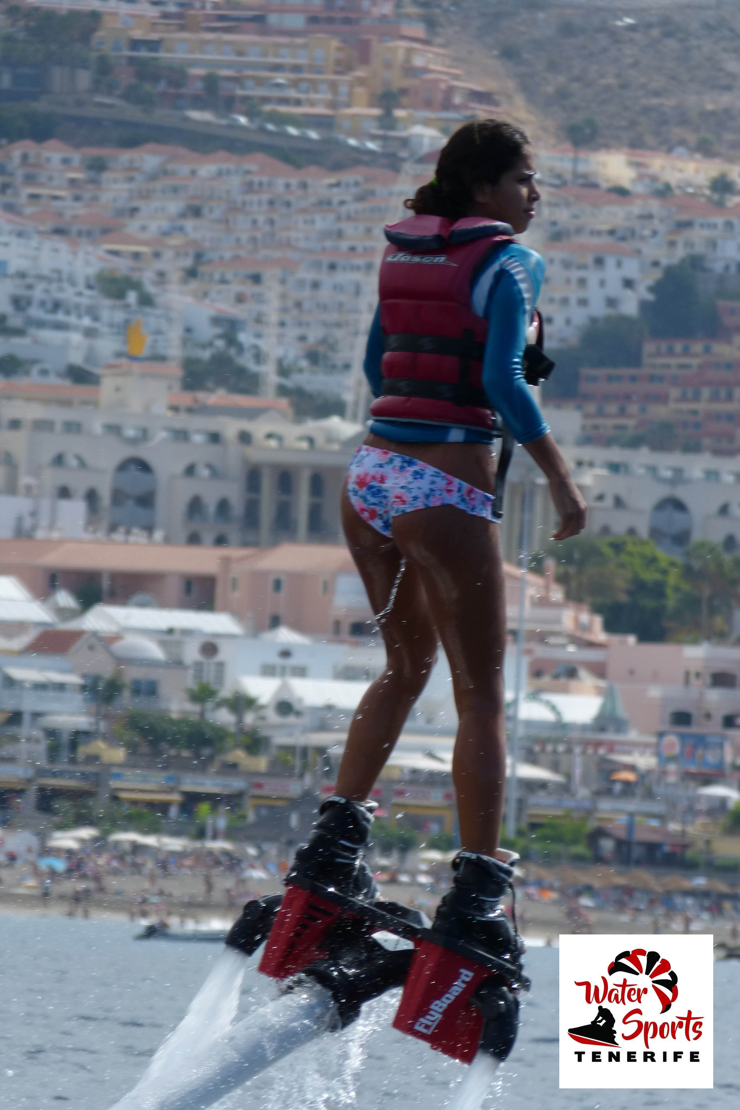 watersport flyboard el medano