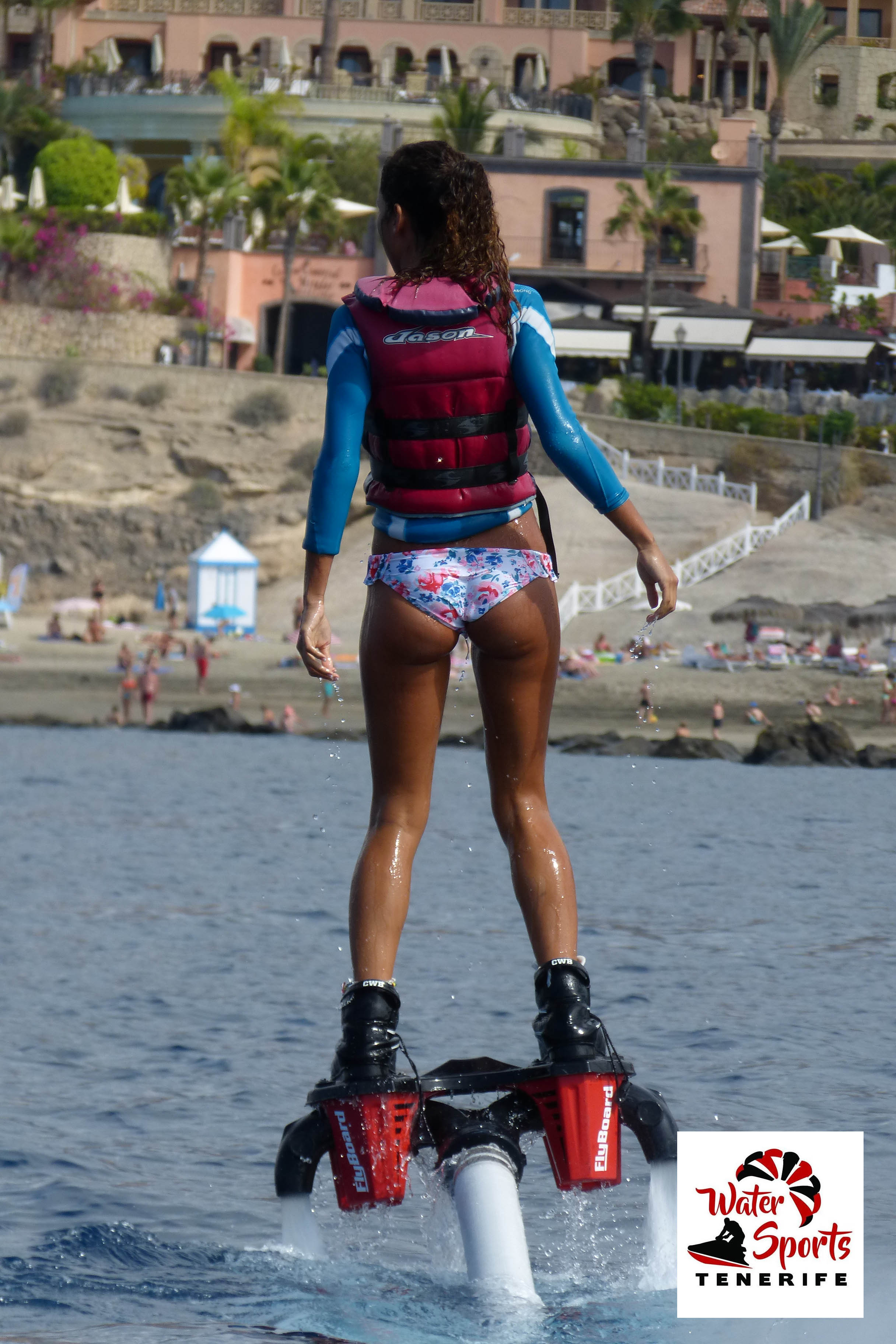 watersport flyboard las americas