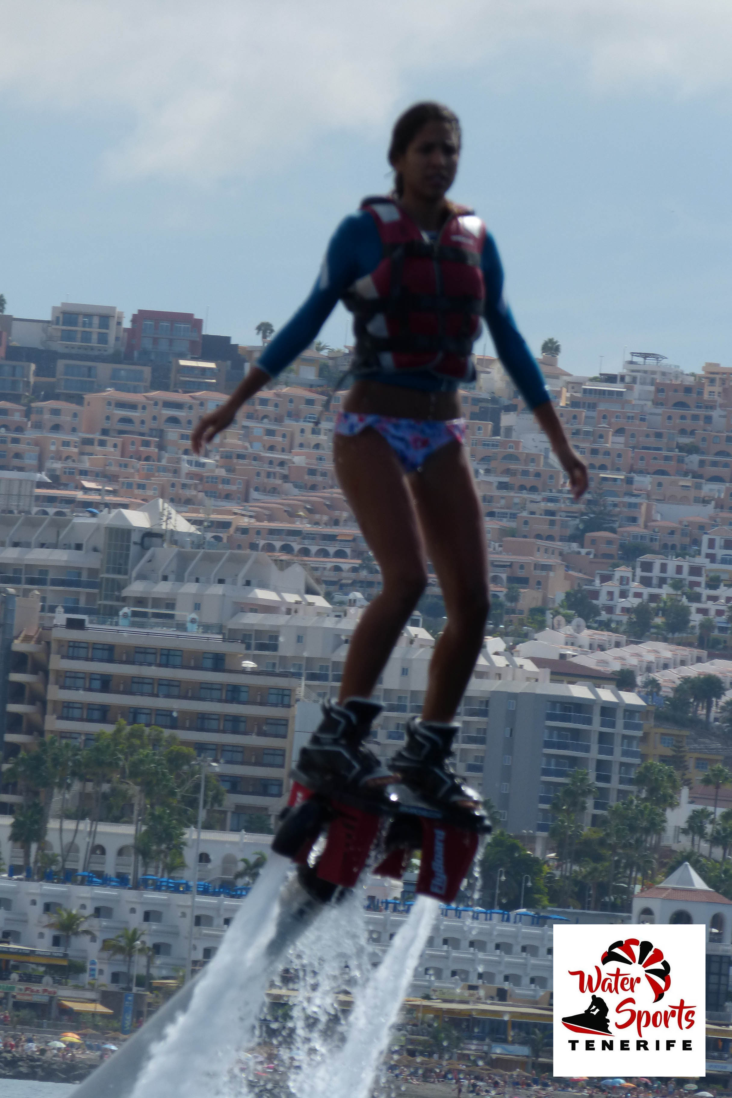 watersport flyboard los abrigos