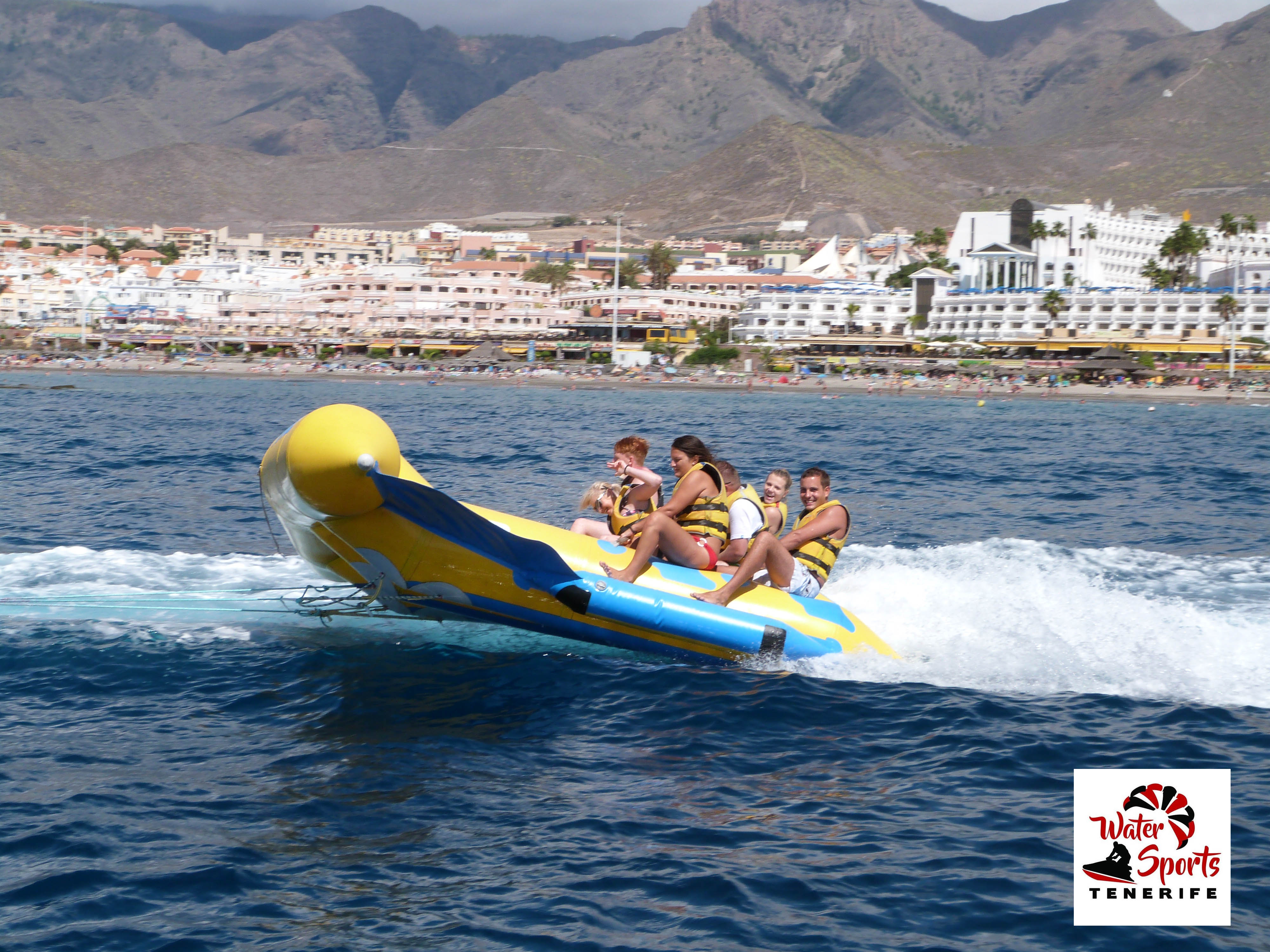 watersport flyfish tenerife norte