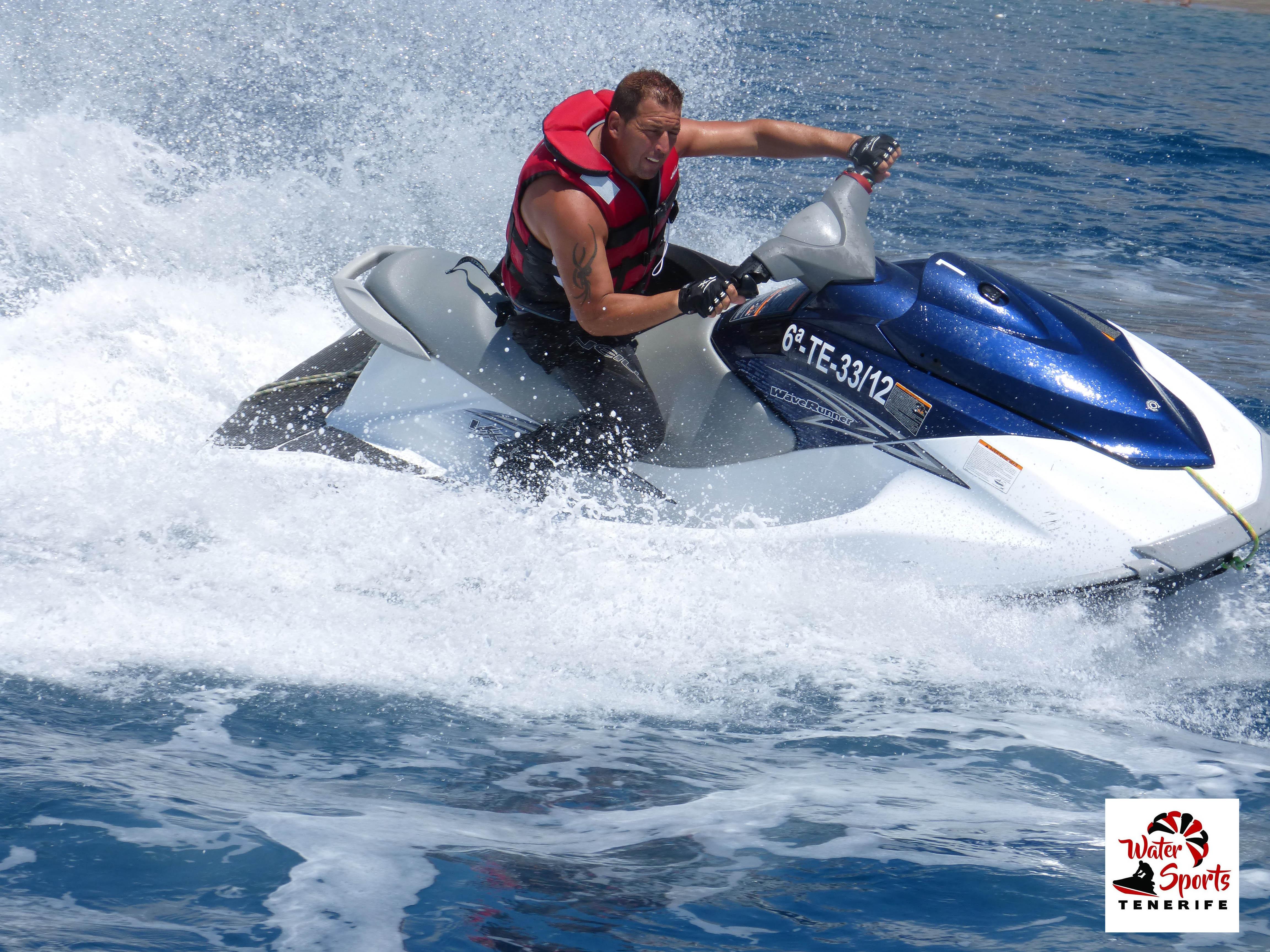 watersport motos de agua las americas