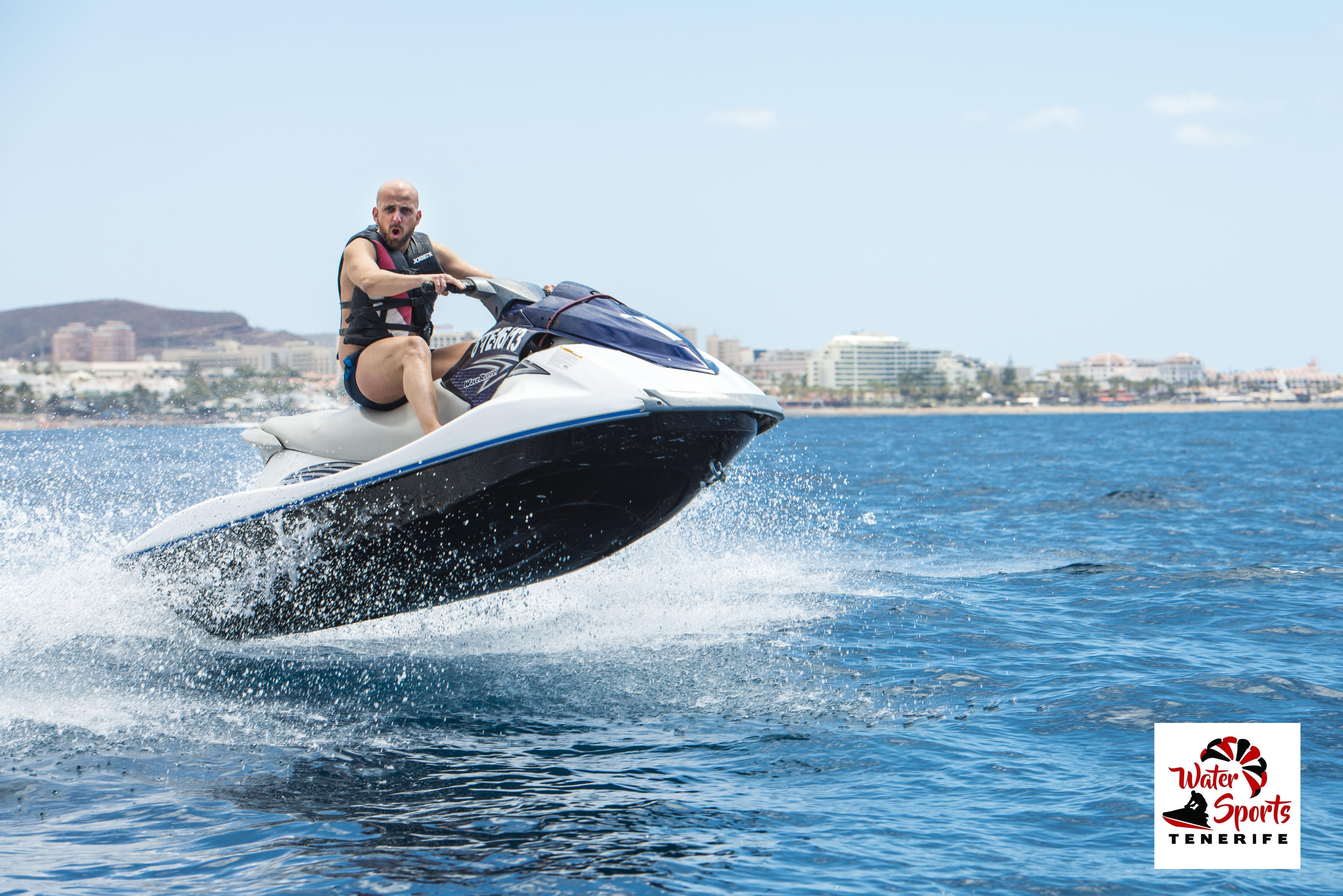 jet ski safari noleggio moto d'acqua in adeje arona