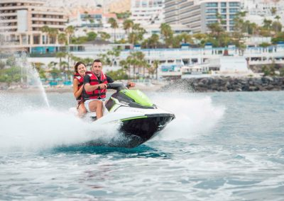 Photos_jetski_watersports tenerife