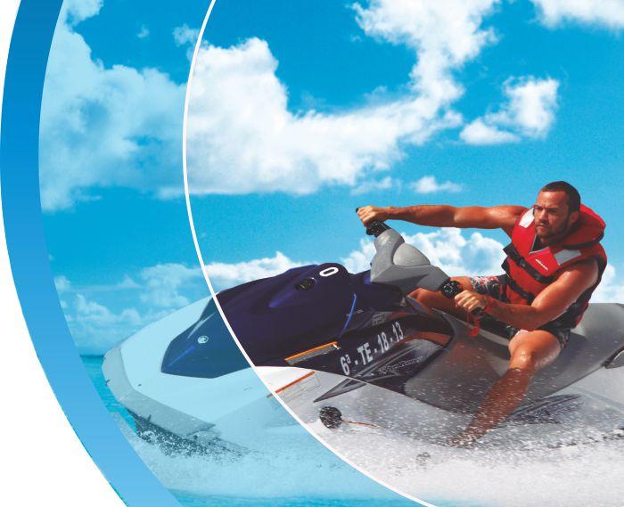 jet ski tenerife water sports puerto colon adeje 4