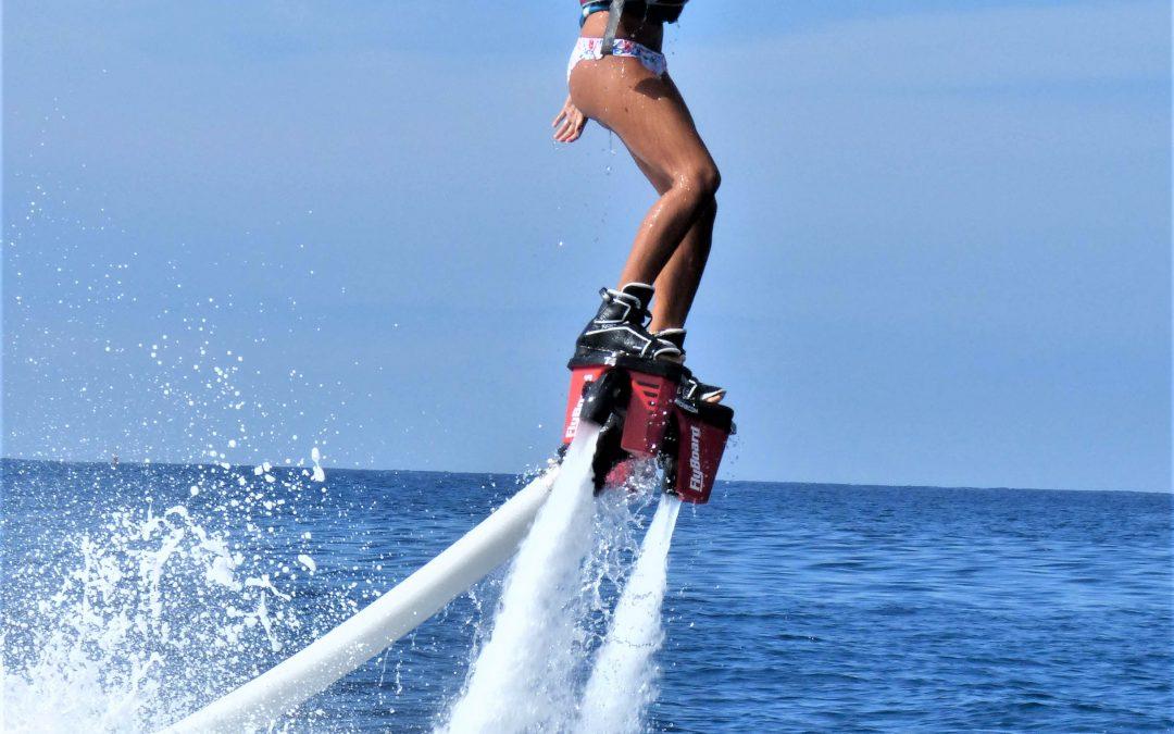 water sports tenerife sur islas canarias adeje