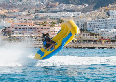 water sports tenerife adeje puerto colon