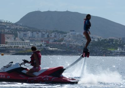 water sports tenerife puerto colon adeje 123