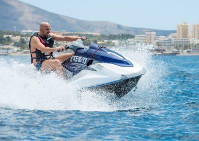 water sports tenerife puerto colon adeje 34
