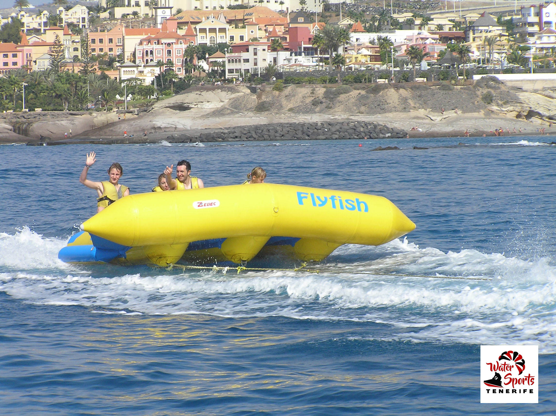flyfish watersport tenerife norte