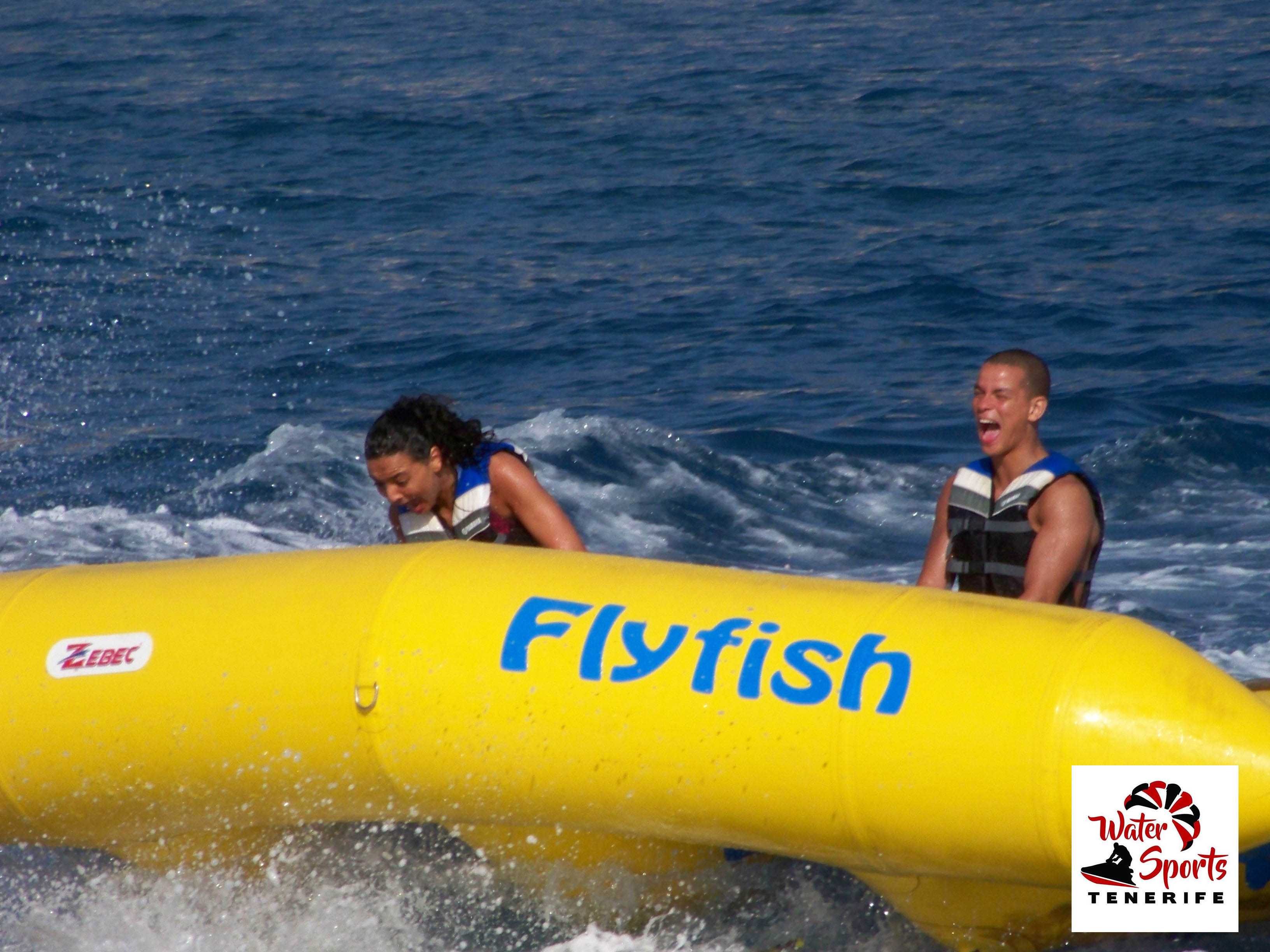 flyfish watersport tenerife sur