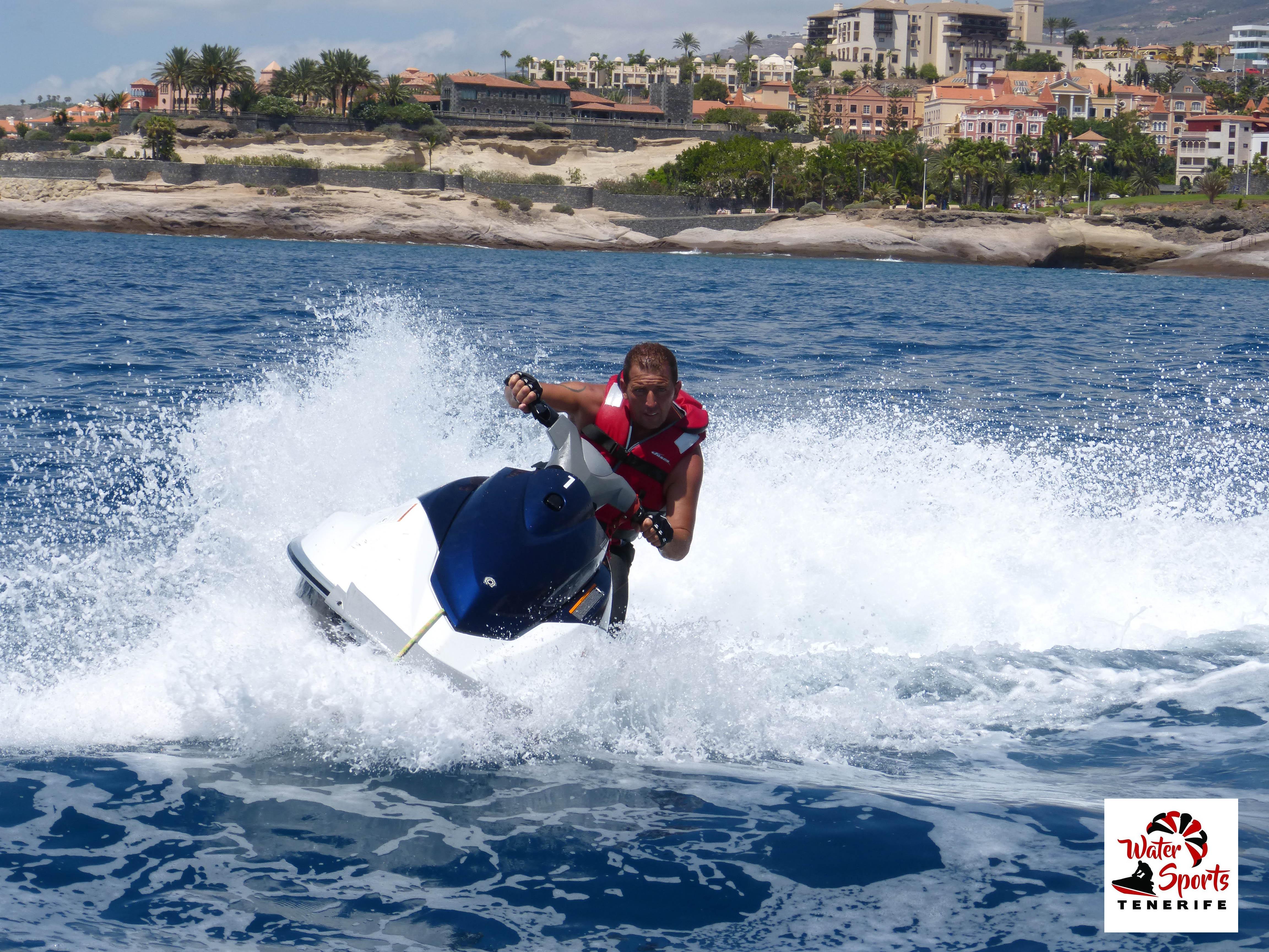 motos de agua watersport las veronicas