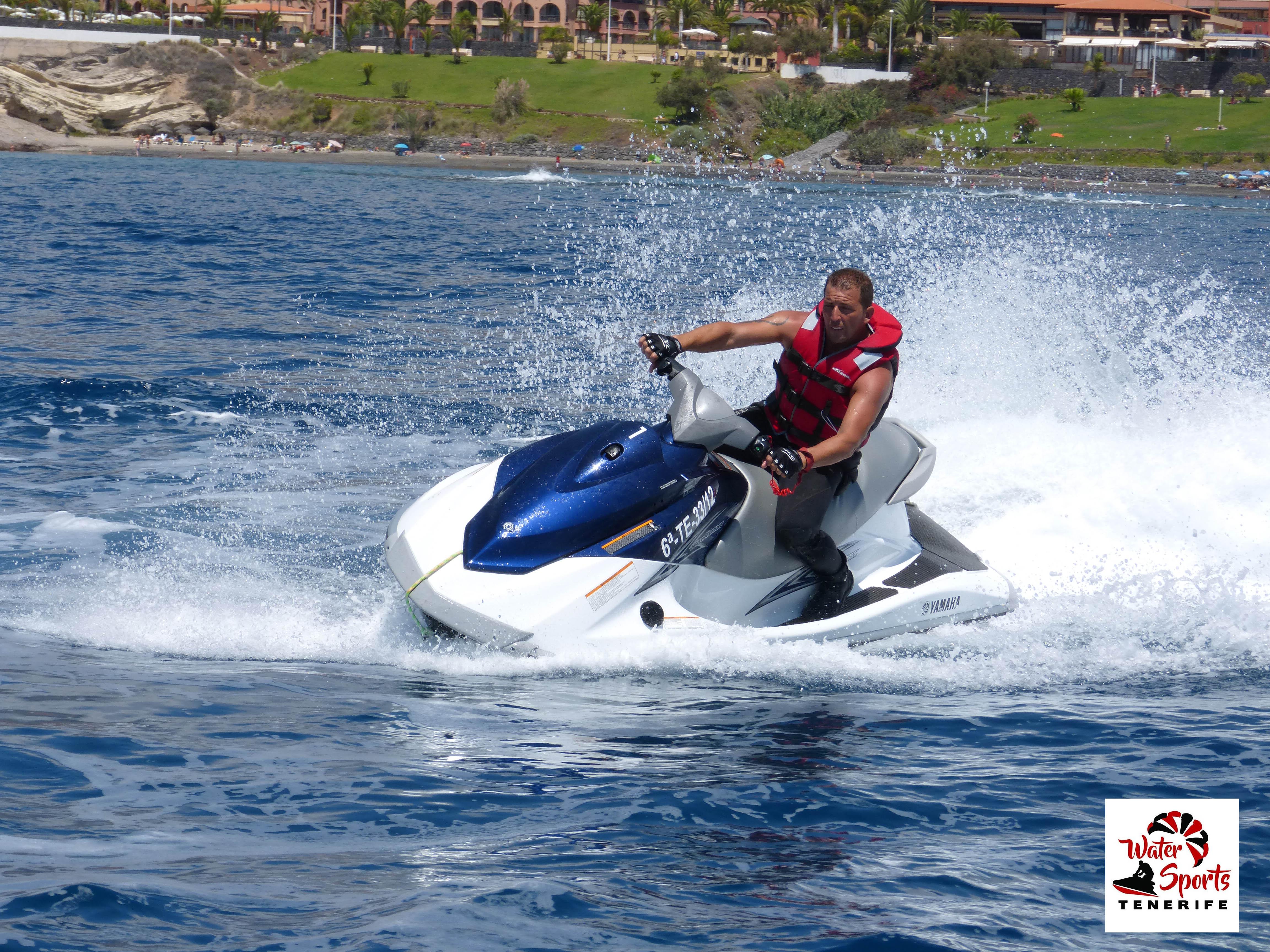 motos de agua watersport los abrigos