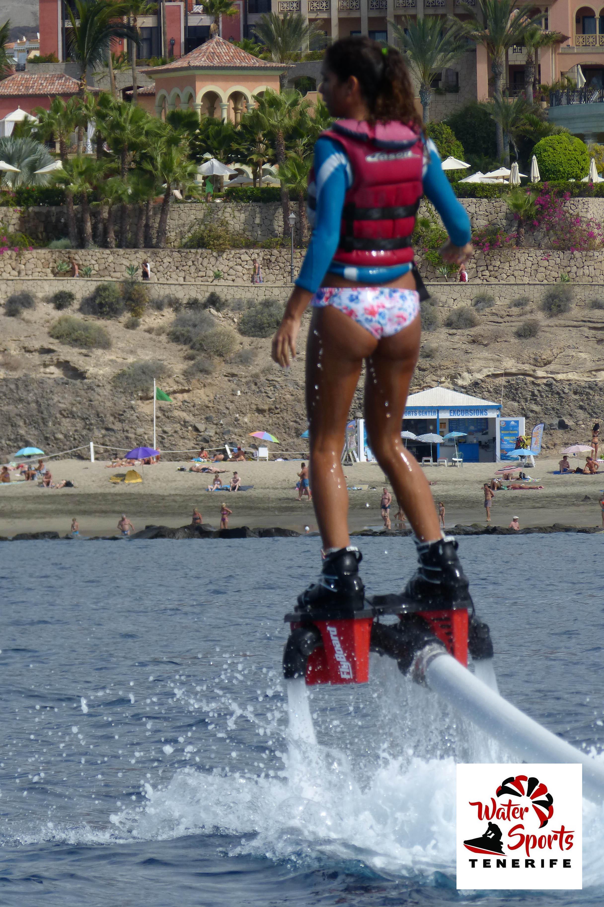 watersport flyboard las veronicas