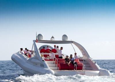 excursiones en barco waterspoetstenerife puerto colon