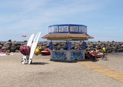 puerto colon water sports los cristianos adeje